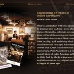 Pike Place Blend history image