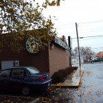 Tigard, Oregon Starbucks 3389