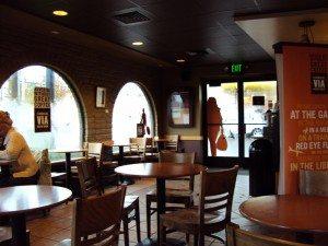 Tigard, Oregon Starbucks