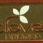 Clover Pin