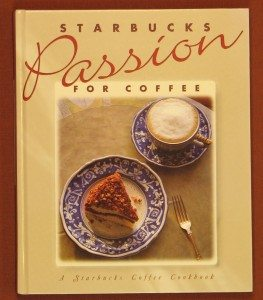 Passion For the Coffee-Cover