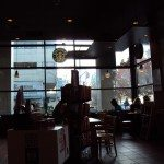 Inside 1301 Madison Starbucks 2