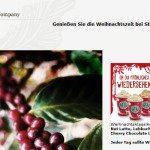 Cherry Mocha -Germany 2009 Starbucks website