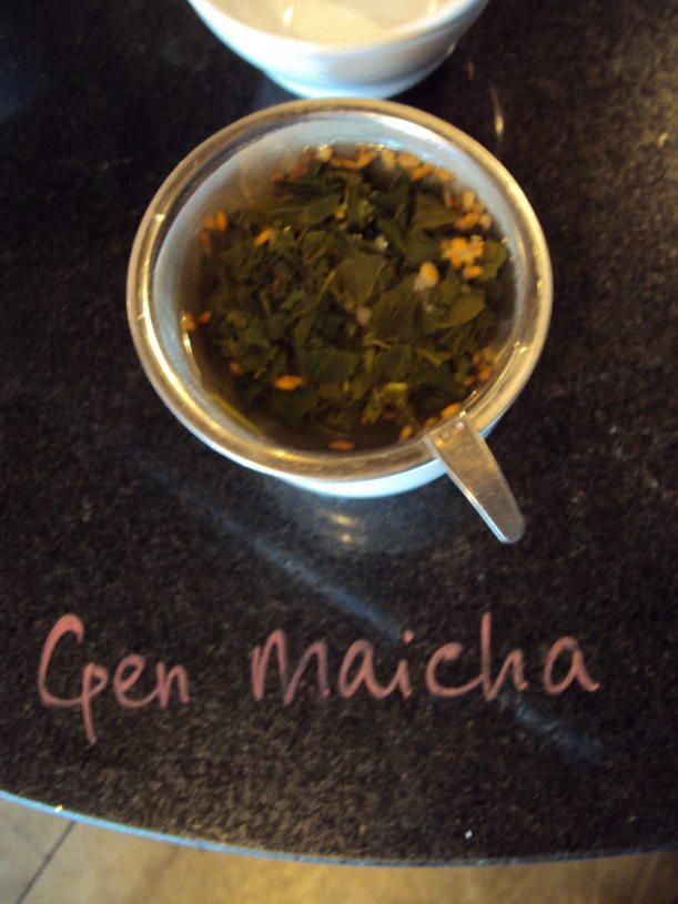 Gen maicha