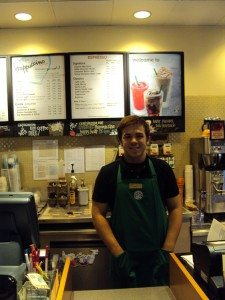 Store Review Licensed Store Starbucks In The Rancho