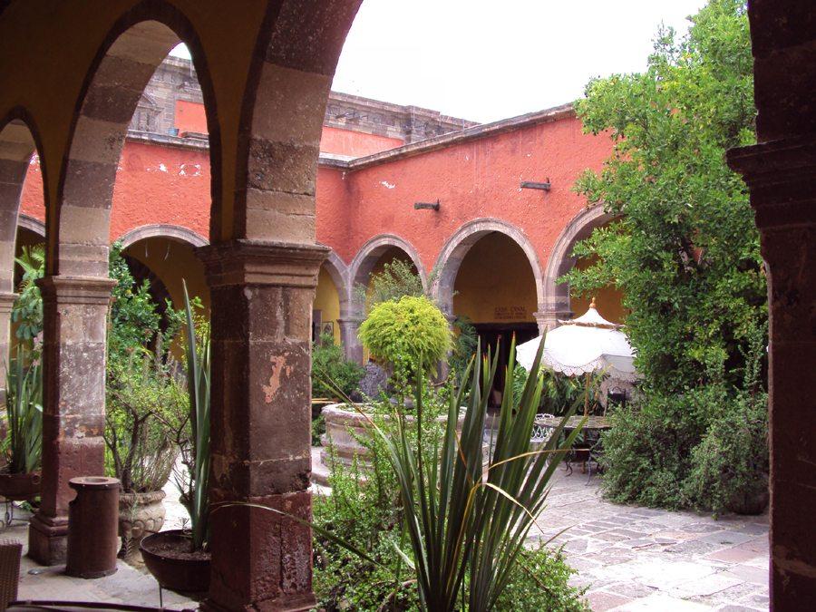 A Brief Trip To Starbucks In Mexico San Miguel De