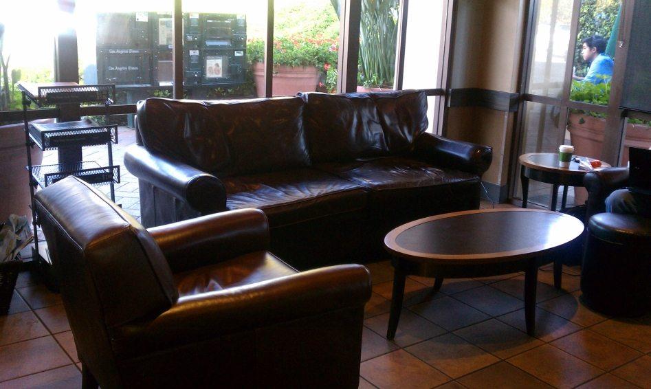 Fix My Phone >> Announcing a new Clover Starbucks - Irvine, California ...