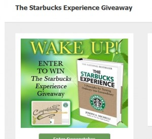 Speed Review: The Starbucks Experience