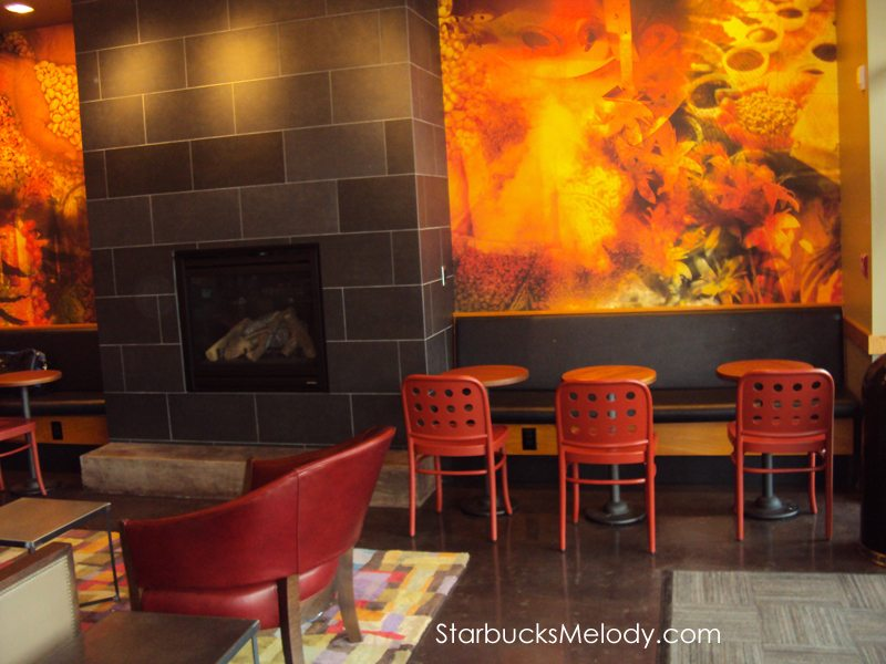 Grand Opening A New Starbucks In Lynnwood Wa
