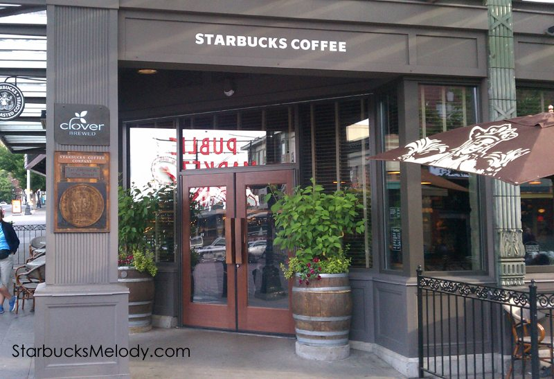 an examination of the new market entrance of starbucks Then, he was marketing director for starbucks, a chain of four stores in  then,  befriending business leaders while studying the local market.