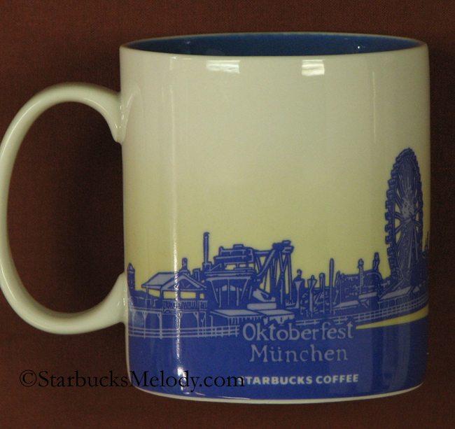 And Diego City MugsOktoberfestBrisbaneSan More Starbucks 9DIE2H