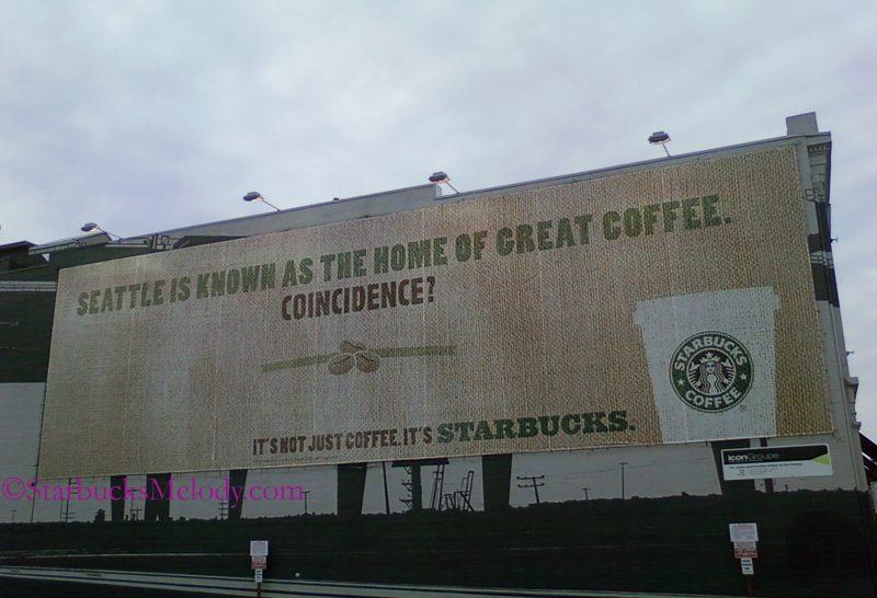 Sspx1232 2008 Starbucks Billboard Home Of Great Coffee