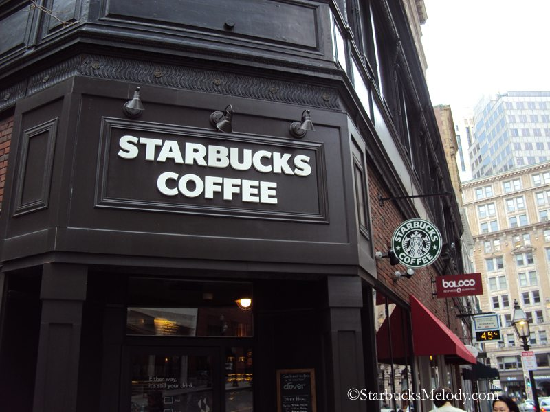 starbucks vs city café Starbucks doesn't need to close its stores for bias trainings  police encounters  with african americans across the city since 2011 as part of a  whether the cafe  actually will adopt the character of that black neighborhood, or.