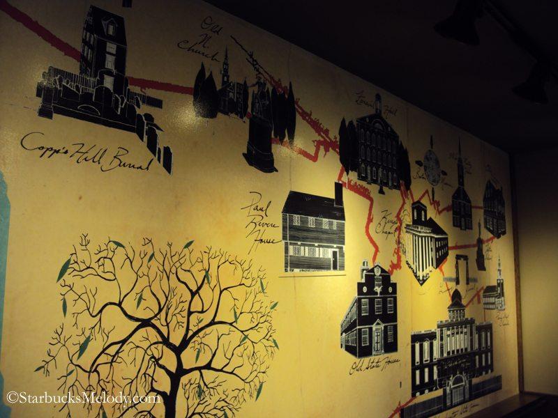 2 - 4 - 4588 Starbucks 27 school st 28March2012 Freedom Trail wall ...