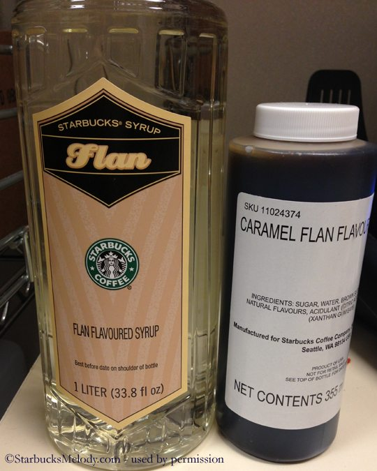 Caramel Eggnog Syrup Recipe — Dishmaps