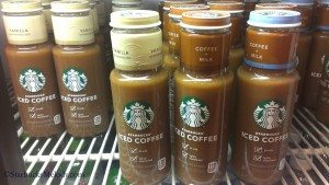 Caffeine Content Of Starbucks Frappuccino Chilled Coffee Drink
