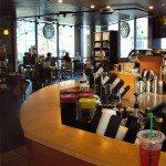 101 6631 Columbia Tower Starbucks 4th and Cherry store