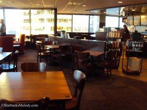 10302 6672 - 40th Floor Columbia Twr Starbucks 8 March 2013