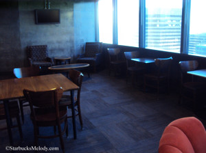 10302 6677 Lobby 40th Floor Starbucks 8 march 2013