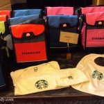 6750 Baby Starbucks logo gear set - Starbucks coffee gear store