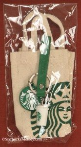 Capture_00515 Starbucks card gift holder Starbucks Thailand