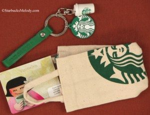 Capture_00516 Adorable Starbucks Thailand gift card holder