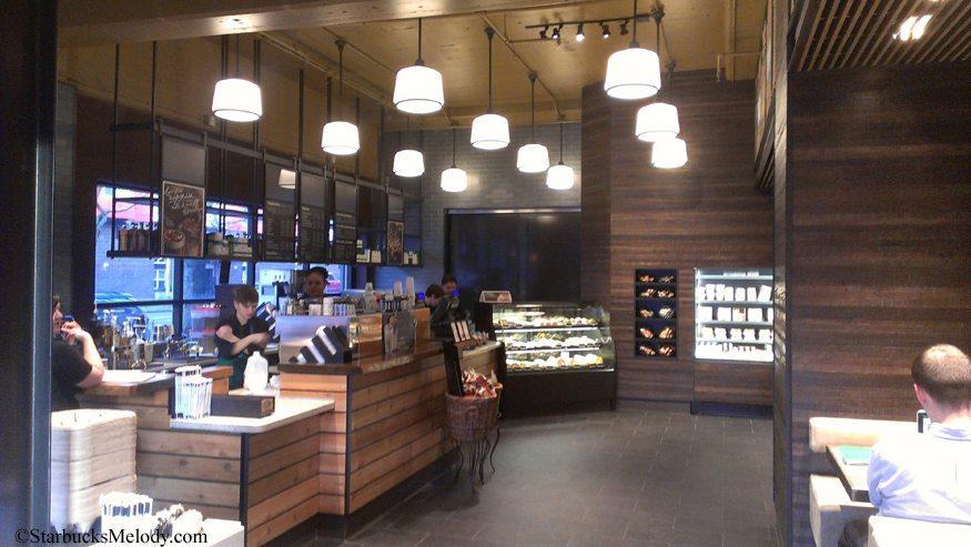 Seattles Belltown neighborhood gets a brand new Starbucks