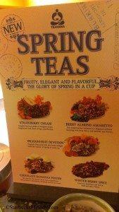 IMAG4342 Teavana - New spring teas - 23March2013