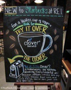 REI-Chalk-1 Clover sign Starbucks denver