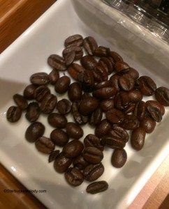 IMAG4754 Tanzania whole bean coffee