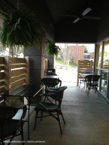 image-8 Peachtree battle Starbucks Patio April 2013