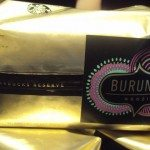 DSC06982 Burundi coffee - Olive Way Starbucks 21 May 2013