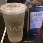 IMAG4983 BerryBlossom White Sparkling Iced Tea at the Tazo store 2