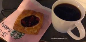 IMAG5076 Summer Berry Croissant 10 May 2013 - SODO Starbucks