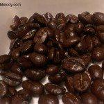 IMAG5245 Guatemala Finca Los Caballitos whole bean coffee beans Starbucks 24 May 2013