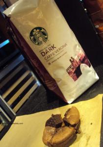 DSC07104 Olive Way Coffee Tasting