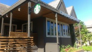 IMAG5859 Exterior Ashland Oregon Clover Starbucks - good pic 29Jun2013
