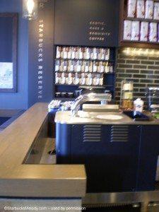 Clover area - Prescott AZ Starbucks