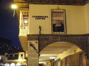 DSCF4252 Starbucks Peru July 2013