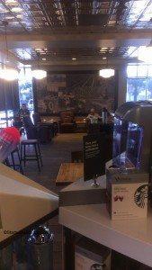 IMAG5659 Fountain Valley Newhope Street Clover Starbucks 24 June 2013