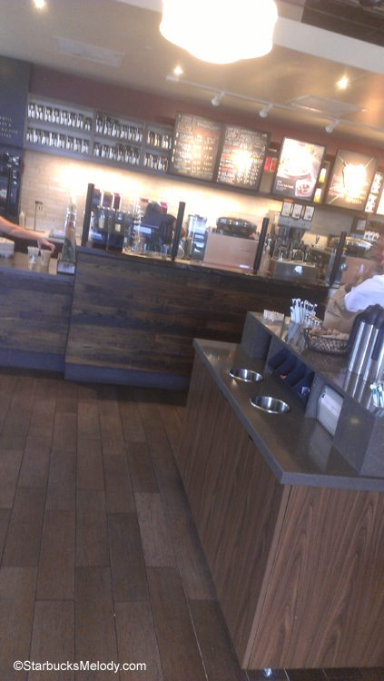 Featured Clover Reserve Starbucks Fountain Valley