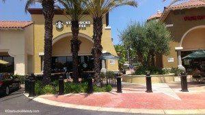 IMAG5697 Exterior Rancho Santa Margarita Evenings Clover Starbucks 25 June 2013