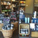 IMAG5702 Merch area Rancho Santa Margarita Starbucks