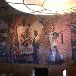 IMAG5738 Mural wall Rancho Santa Margarita Starbucks 25 June 2013