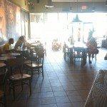 IMAG5739 Interior Rancho Santa Margarita Starbucks