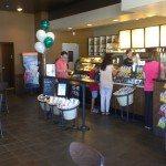 IMAG5832 Newport Coast Starbucks - Clover 28 June 2013