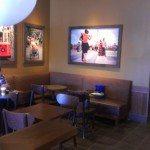 IMAG5833 Seating area - Newport Coast Starbucks - Clover store - 28 June 2013