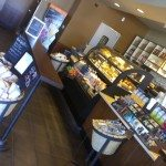 IMAG5837 Newport Coast Clover Starbucks 28 June 2013