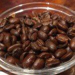 IMAG5971 Kati Kati whole bean - Coffee seminar on 7-1-2013 at East Olive Way Starbucks