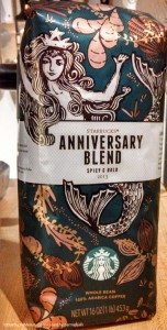2013-08-13 21.21 Anniversary Blend 2013 full front of package - from AM